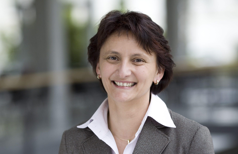 Iris Wößner