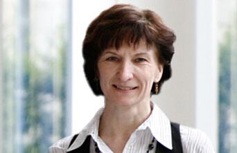 Ulrike Stolzer